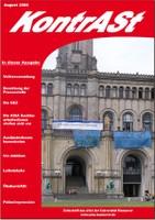 Ausgabe August 2006