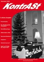 Ausgabe Dezember 2006