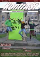 Ausgabe Dezember 2007