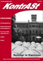 Ausgabe Sommer 2005
